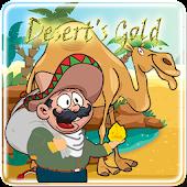 Gold Miner Desert 2015