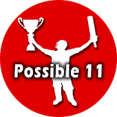 Possible11 - Dream11 Team Prediction Tips & News