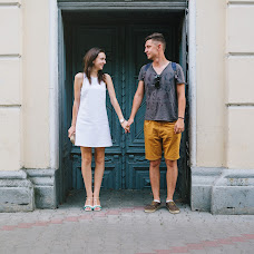 Wedding photographer Oleg Dackevich (alldotsi). Photo of 28.10.2015