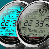 Blv Retro Watchmaker Watchface