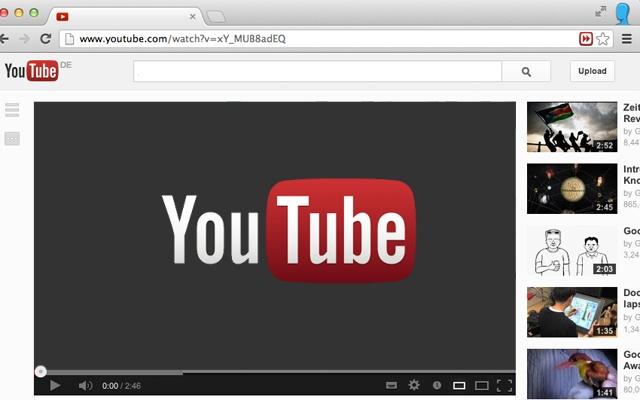 Adblock for Youtube™