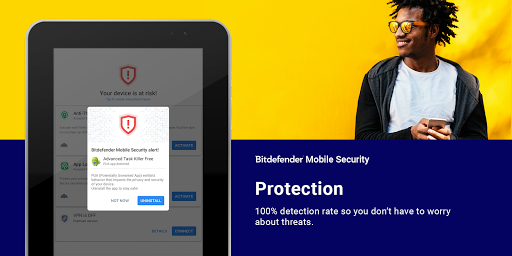 BitDefender Mobile Security screenshot 8