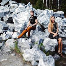 Wedding photographer Valeriy Koncevoy (Vanlav). Photo of 21.08.2014