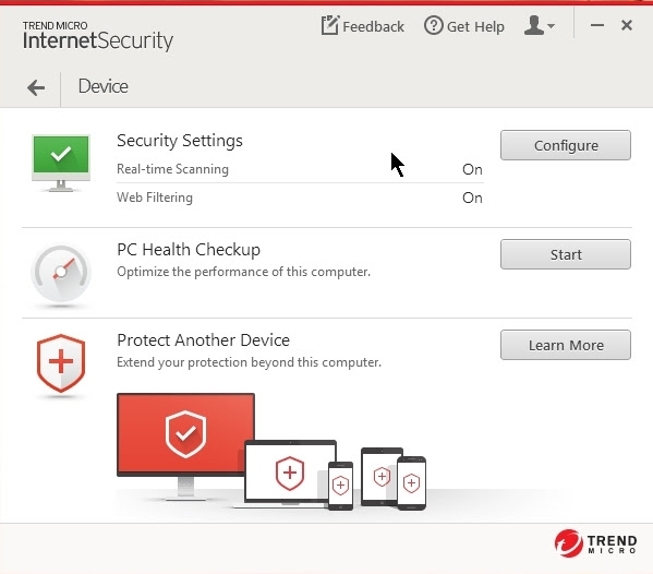 Download Trend Micro Internet Security 2015 full key