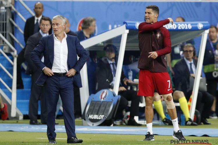 Les hommes-clés de la finale: Patricio, Eder, Pepe et...Ronaldo
