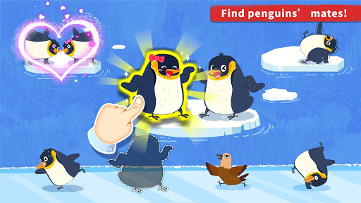 Little Pandau2019s Penguin Run 8.43.00.10 screenshots 15