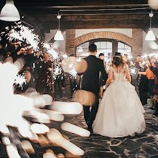 Wedding photographer Maksim Pyanov (maxwed). Photo of 12.01.2019