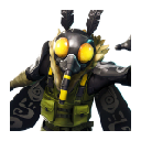 Mothmando Fortnite Skin Wallpapers Tab