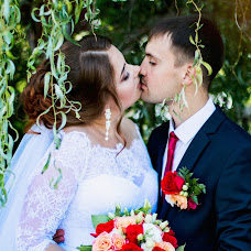 Wedding photographer Anya Starodubceva (AiaSt). Photo of 06.09.2016