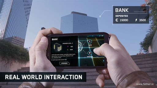 Father.IO - Tactical Map Beta (Unreleased) for PC
