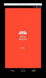 ShopKeeper - New Order Alarm - náhled