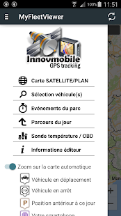 MyFleetViewer2 by Innovmobile - náhled