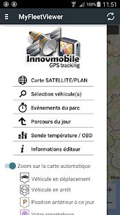 MyFleetViewer2 by Innovmobile - náhled
