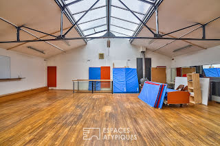 Maison a vendre colombes - 7 pièce(s) - 200 m2 - Surfyn