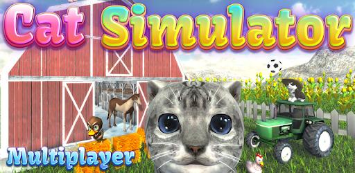 kitty simulator games