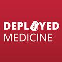 Deployed Medicine icon