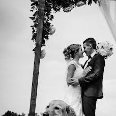 Wedding photographer Otto Gross (ottta). Photo of 08.07.2017