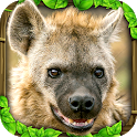 Hyena Simulator icon