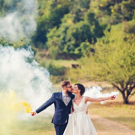 Wedding photographer Toni Perec (perec). Photo of 26.12.2018