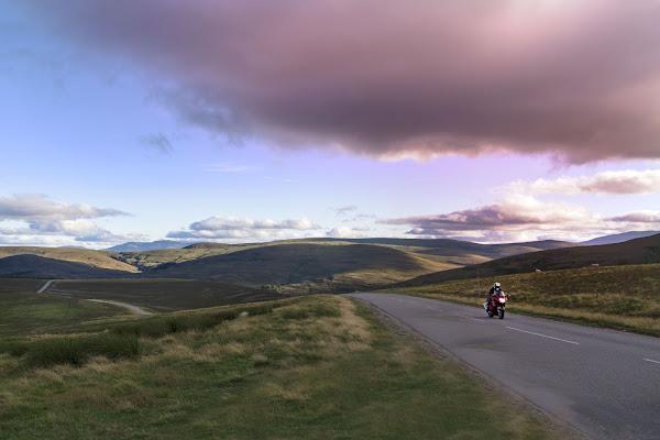 Thru the Scotland's Highlands di gianfranco_cosmai