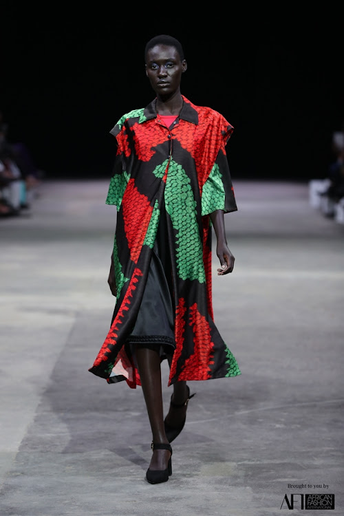 5 Highlights Of Afi Cape Town Fashion Week