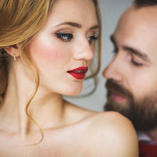 Wedding photographer Yuliya Potatueva (YuliettPhoto). Photo of 03.01.2016
