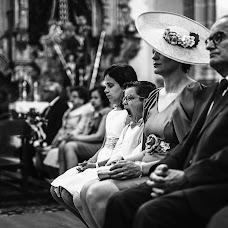 Wedding photographer Ernst Prieto (ernstprieto). Photo of 13.06.2018
