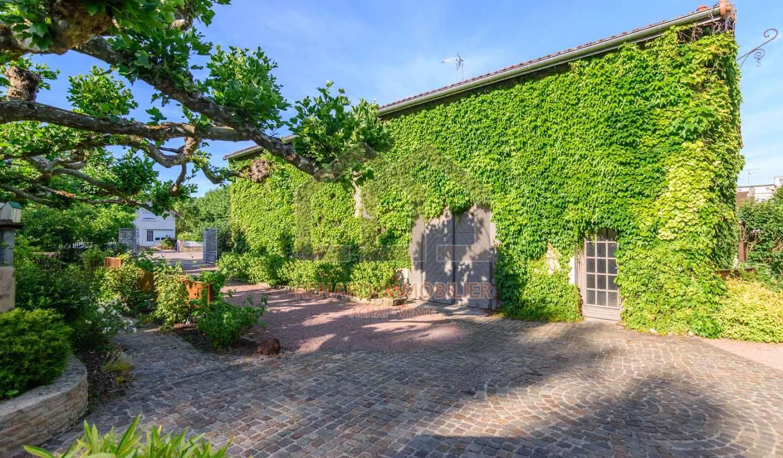 Maison avec jardin et terrasse Verdun-sur-le-Doubs