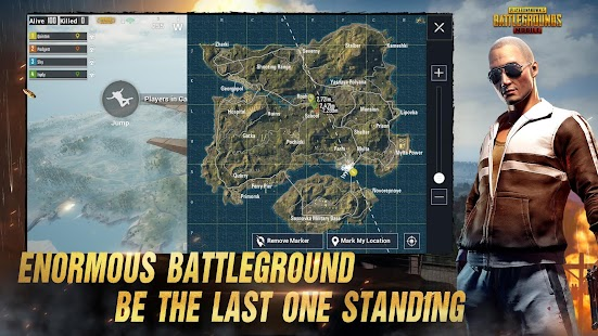 Download pubg hacked from ihackedit v032 mod apk