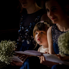Fotógrafo de bodas Steve Grogan (SteveGrogan). Foto del 05.11.2017