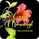 Good Morning Cute Greeting Cards for PC-Windows 7,8,10 and Mac