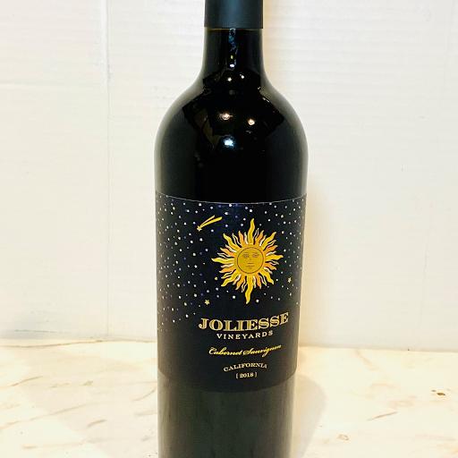 Joliesse Vineyards Cabernet Sauvignon