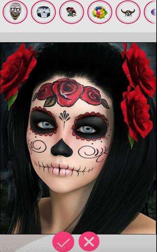玩免費攝影APP|下載Face Masks for MSQRD app不用錢|硬是要APP