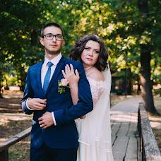 Wedding photographer Natalya Erokhina (shomic). Photo of 04.11.2017