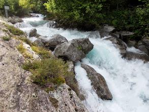 Photo: et se termine pour nous un excellent week-end montagnard et sportif en Ariège