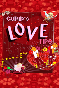 Cupid's Love Tips- screenshot thumbnail