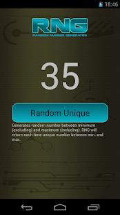 random number generator 1 24