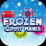 Frozen Gummy Mania