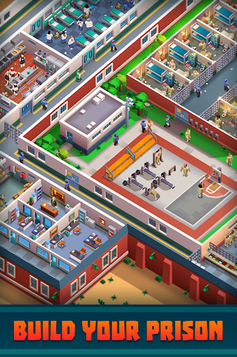 Prison Empire Tycoon - Idle Game apkdebit screenshots 6