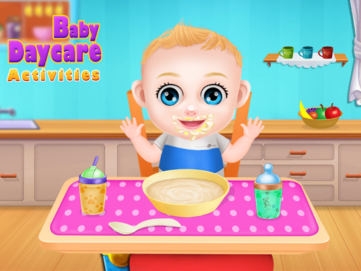 Baby Care -Summer Vacations Games  {cheat|hack|gameplay|apk mod|resources generator} 3