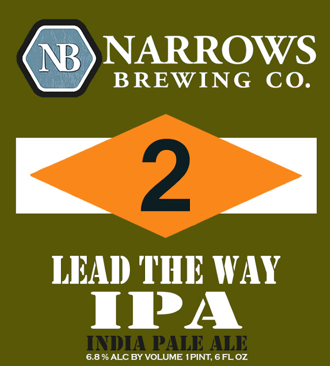 Logo of Narrows Lead The Way