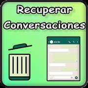 recuperar conversaciones borradas: delmovil & apps