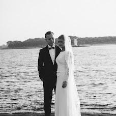 Wedding photographer Joanna F (kliszaartstudio). Photo of 18.06.2018