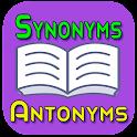 Synonym Antonym Learner icon
