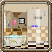 Escape Bathroom By Quick Sailor 3d escape games-bathroom - android apps on google play