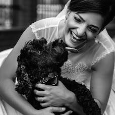 Wedding photographer Daniel Dumbrava (dumbrava). Photo of 03.03.2017