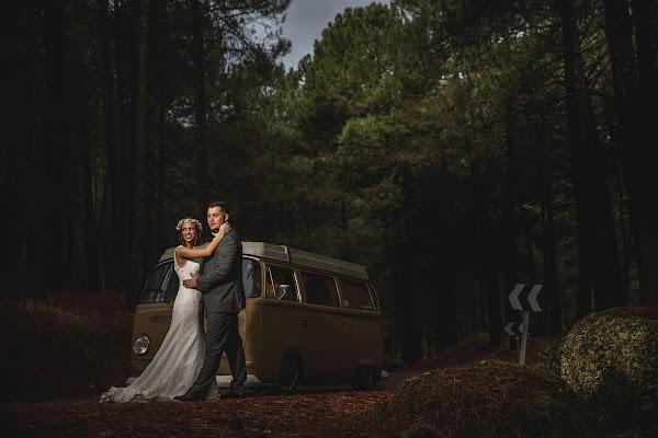 Fotógrafo de bodas Alberto Aza (albertoaza). Foto del 01.03.2017