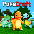 Mod Pixelmon for Minecraft PE
