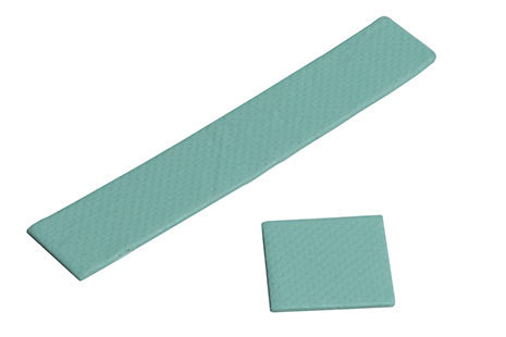 TechBay termisk pute A1250, W/mK=12.5, 30x30x1.5mm