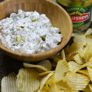 Dip For Fried Pickles Recipes